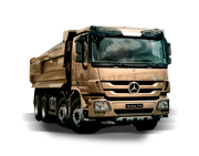 Mercedes-Benz Camiones