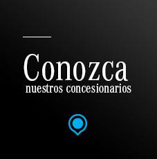 Conozca nuestros consecionarios en Mercedes-benz comerciales Motorysa