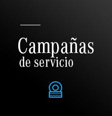Campañas de servicios aquí en Mercedes comerciales Motorysa