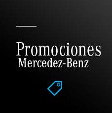 Conoce nuestras promociones en Mercedes-benz comeciales Motorysa