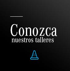 Conozca nuestros talleres aquí en Mercedes comerciales Motorysa